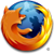 This web site support Mozilla Firefox web browser